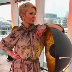 Monika Zamachowska komentuje odejście Joanny Racewicz z TVP!