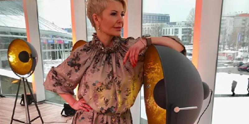 Joanna Racewicz wraca do telewizji. Poprowadzi nowy program?