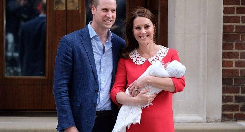 Księżna Kate wyszła ze szpitala i zalała ją fala hejtu