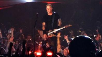 Metallica dżem