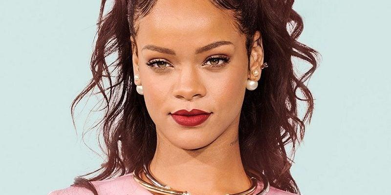 Rihanna nie została zaproszona na ślub księcia Harry'ego. Jej komentarz mówi wszystko!