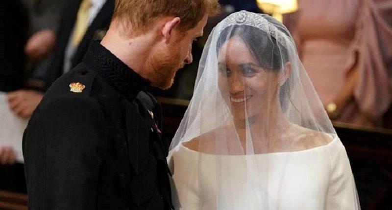 pierwsze oficjalne zdjęcia książęcej pary