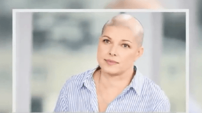 Agata Kościkiewicz walczy z nowotworem