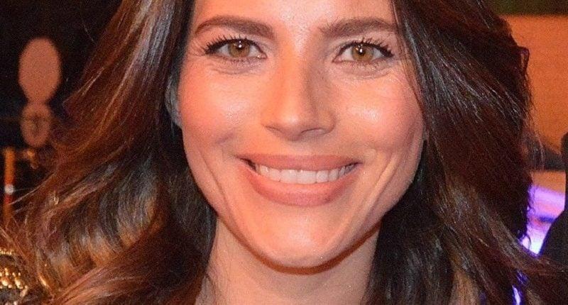 """Weronika Rosati o """"M jak miłość"""": Na początku miałam wątpliwości…"""