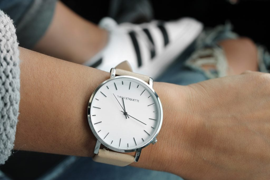 """""""Nie mam czasu"""""""