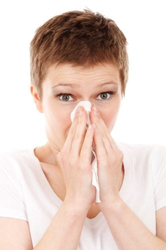 """""""Alergia"""""""