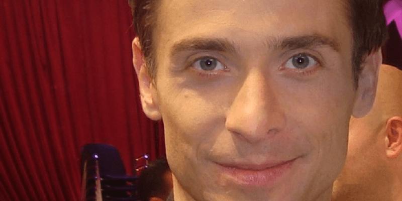 """Kacper Kuszewski wraca na plan """"M jak miłość""""? Wiemy!"""