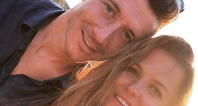 """Robert Lewandowski wspomina trudny poród Ani """"Straciła dużo krwi"""""""