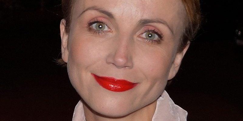 Katarzyna Zielińska jak Sara Jessica Parker. Zaskakujące poczucie humoru Polki!