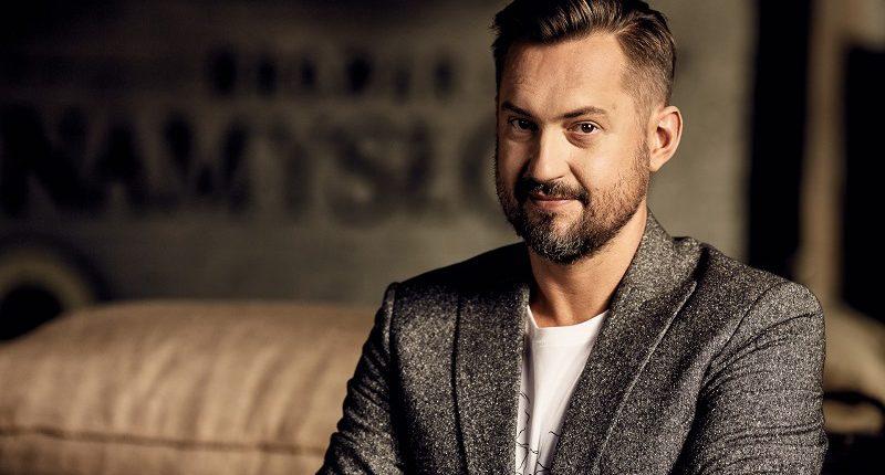 Marcin Prokop poprowadzi nowy talk-show! Nie będzie rozmów o ciążach, ślubach i rozwodach