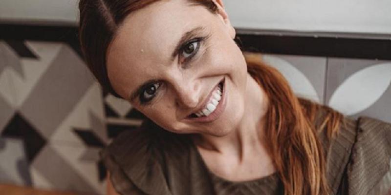 Katarzyna Burzyńska o relacji z synkiem