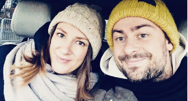 Żona Bartka Królika o córce z zespołem Downa: Od razu wszystkim skradła serca