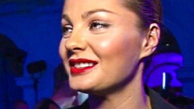 Małgorzata Socha idzie w ślady Anny Lewandowskiej – też ćwiczy z córką! Zobaczcie!