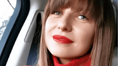 Co robi Ania Lewandowska, gdy ma gorszy dzień? Już wiemy! Nie zgadniecie!