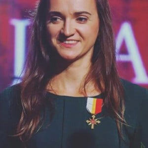 """Joanna Mazur wygra """"Taniec z gwiazdami""""? """"Joanka to wojowniczka"""""""