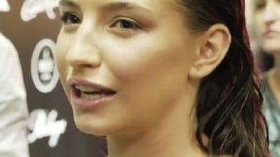 Julia Wieniawa o aktorstwie. Dlaczego wybrała ten zawód?