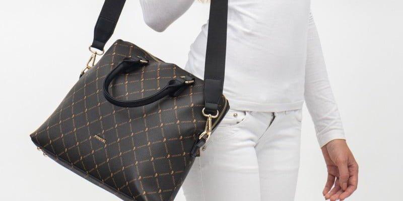 Torebki typu shopper bag czym się charakteryzują, którą