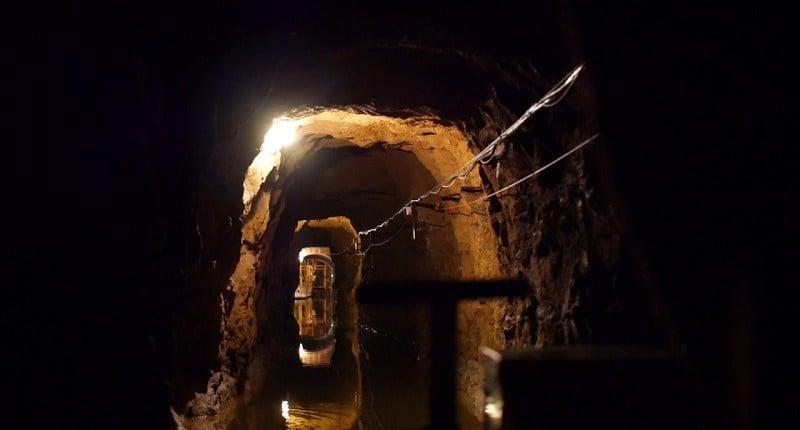 kopalnia Tarnowskie góry