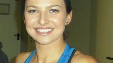 Klara Lewandowska nie je glutenu? Znamy odpowiedź!