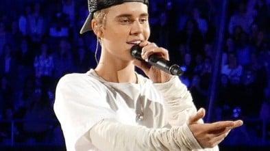 """Justin Bieber marzy o dziecku: """"Pewnego dnia będę chodził na randki z córką"""""""