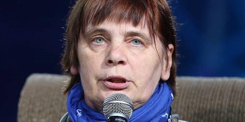 Janina Ochojska jest poważnie chora! Czy wycofa swoją kandydaturę do Parlamentu Europejskiego?
