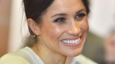 Księżna Meghan Markle pożegnała zmarłego przyjaciela