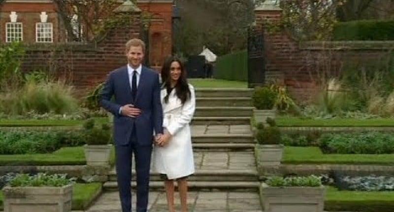 Decyzja księcia Harry'ego i Meghan Markle zaskoczyła Brytyjczyków. Chodzi o chrzest syna