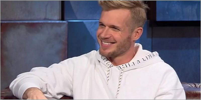 """Tomasz Ciachorowski odchodzi z """"M jak miłość"""" Zobacz, jak żegna go ekipa serialu!"""