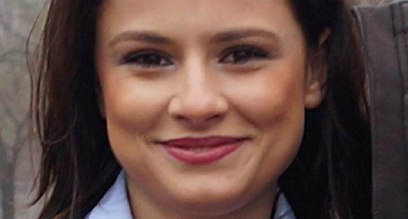 Joanna Jarmołowicz o ciąży: w upałach jest ciężko. Co ją ratuje?