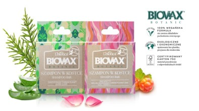L'Biotica szampon w kostce