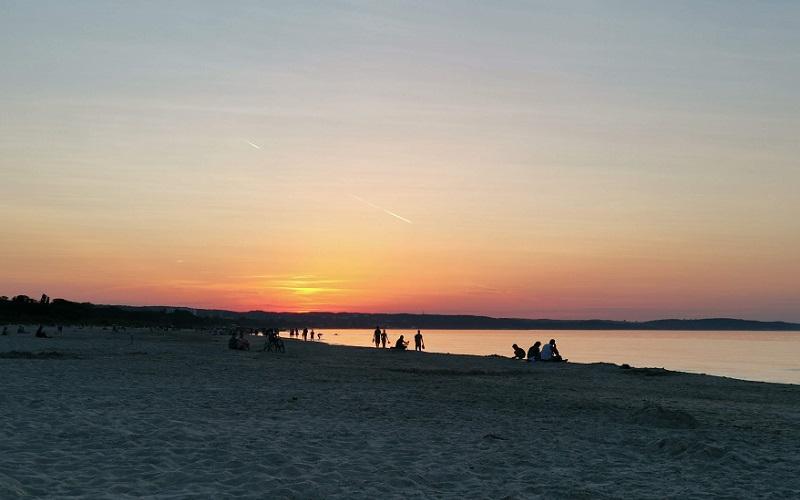 morze bałtyk gdańsk