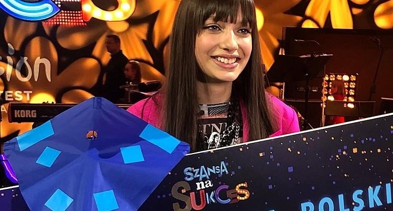 Viki Gabor: Zapamiętam ten dzień do końca życia. Co wiemy o zwyciężczyni Eurowizji?