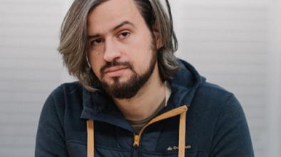 Odetnij się od sieci Jakub Szamałek