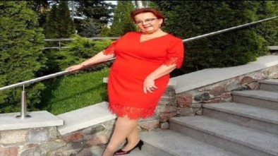 Izabela Zeiske gwiazdą modelingu! Uczestniczyła w pokazie mody