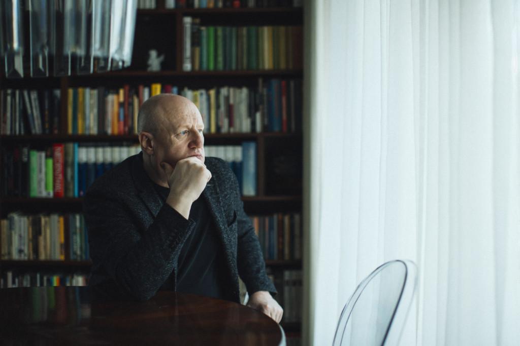 Wywiad z Maciejem Siembiedą