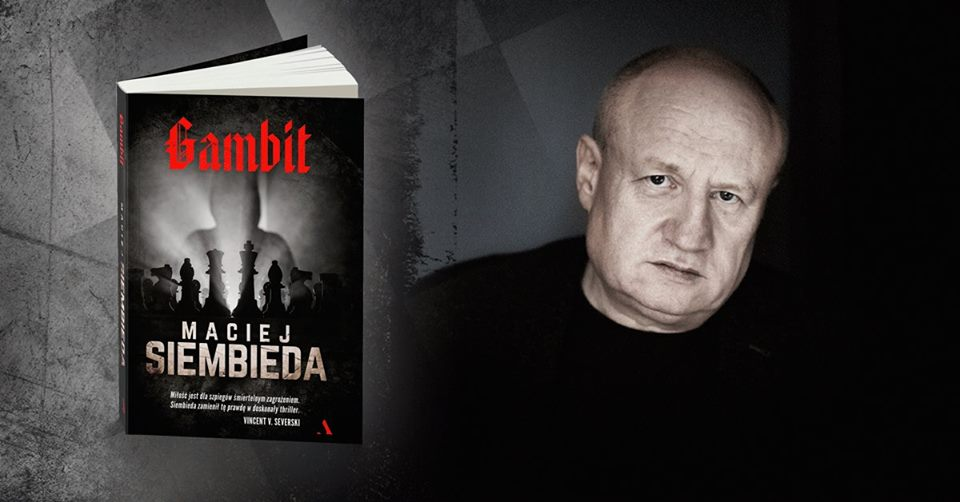 Maciej Siembieda Gambit