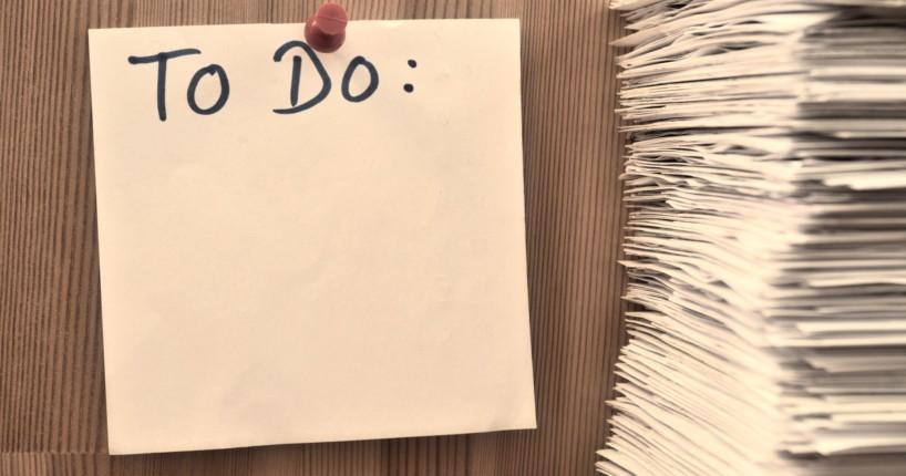Jak skutecznie wyznaczać cele?