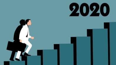Jak dotrzymać postanowień noworocznych w 2020 roku?